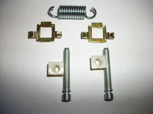 1964 1965 1966 Ford MUSTANG Headlamp Adjustment Mount Kit